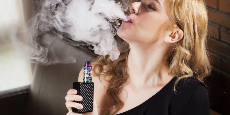 Arrêter de fumer avec la cigarette électronique