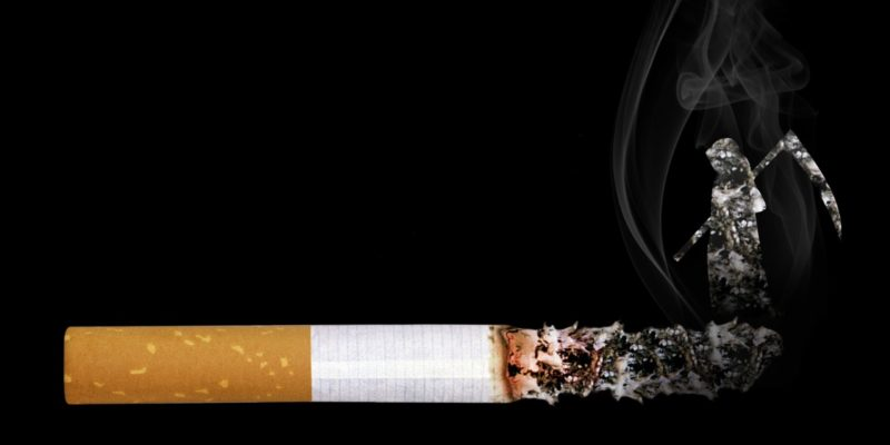 cigarette-composition