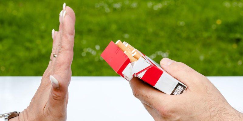 stop tabac cigarette